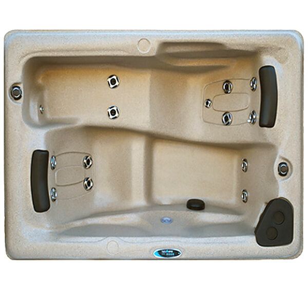 TT650 Platinum Hot Tub 7