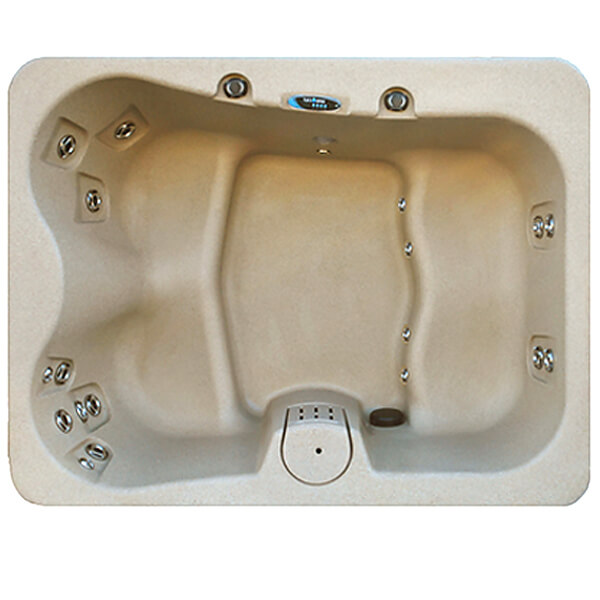 TT650 Platinum Hot Tub 5