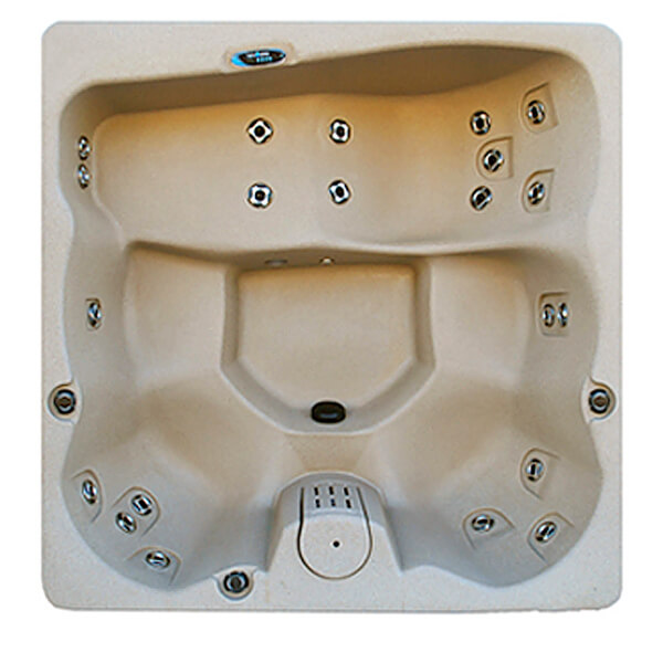 TT650 Platinum Hot Tub 2