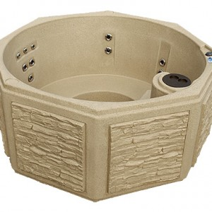 TUFF SPA HOT TUB Addison TS350