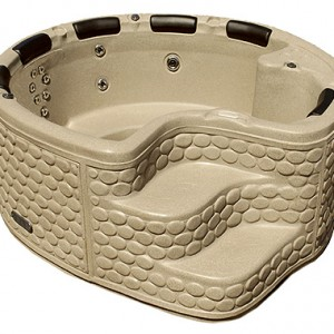 TUFF SPA HOT TUB Addison TT550