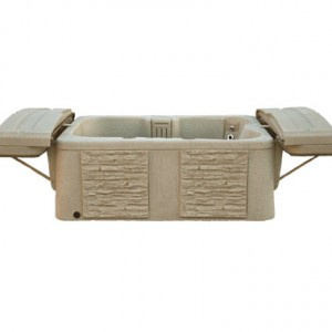 TUFF SPA HOT TUB Addison TT250