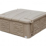 TUFF SPA TT450 Hot Tub 5
