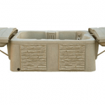 TT250 Platinum Hot Tub 2
