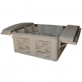 TUFF SPA TT450 Hot Tub 4