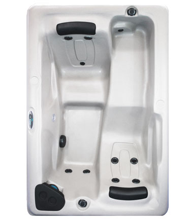 TT250 Platinum Hot Tub 9