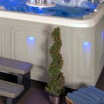Myrtle Beach Spa - Beachcraft Series Hot Tubs 5