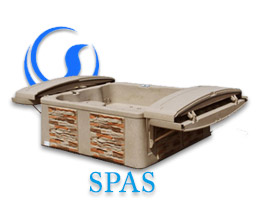 Clearwater Spas Mfg Home 6